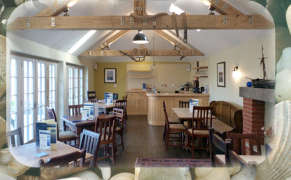 Ferry Boat Inn - Inside the Pub Extension
